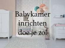 Inrichting Babykamer Muur.Een Babykamer Inrichten Doe Je Zo In Vier Stappen Bericht