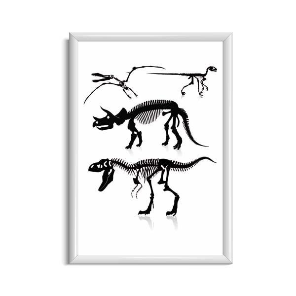 Dinosaurus Namen En Afbeeldingen